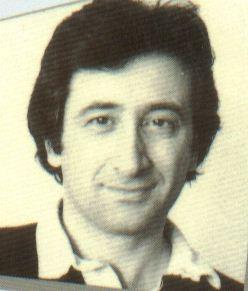 GEORGE SZIRTES - szirtes